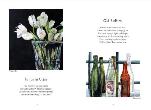 Poetry Pie Book Files 9-26-19 jpegs tulips bottles